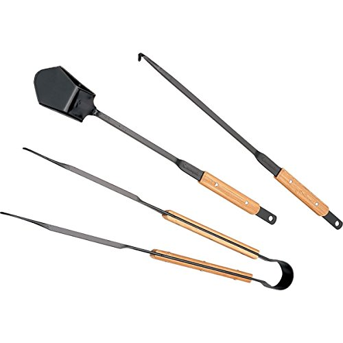 Snow Peak Fire Tool Set (Snow Peak Bamboo compare prices)