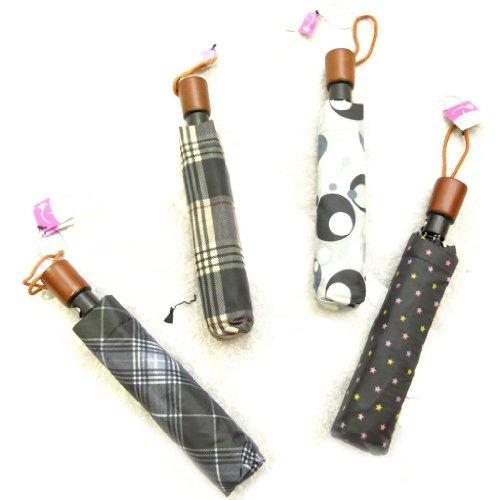 4 neyrat ombrelli automatici 'Coloriage'tutti frutti.