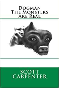 Most recent dog man book
