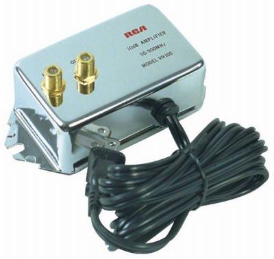 Rca Video Signal Amplifi