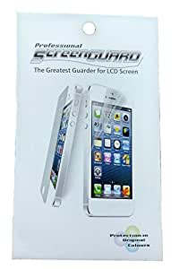 Professional Matte Screen Guard For iPhone 6 Plus / 6s Plus( Pack of 3 )