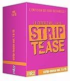 Strip Tease - Coffret Intégrale volumes 1 à 15