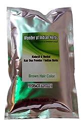 Natural Brown Henna Powder 100 g.