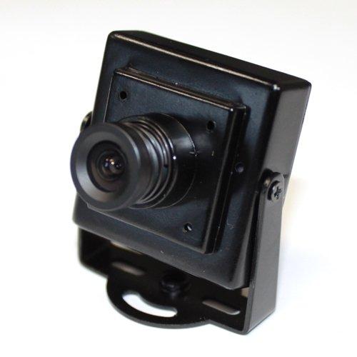 Online shopping hidden camera