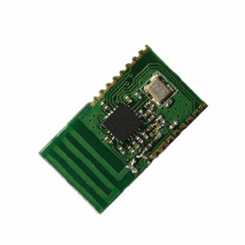 2.4G Wireless Senden Und Empfangen Von Wireless Transceiver Modul - Xl7105-cl