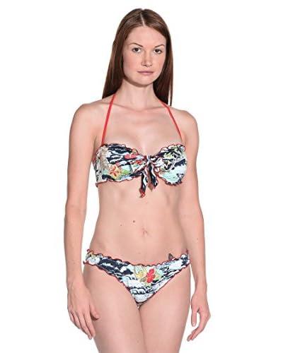 Levante Beachwear Bikini [Multicolore]