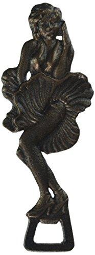 design-toscano-sp92328-hollywood-pin-up-decapsuleur-en-fonte
