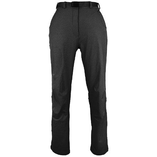 Rab Treklite Pant (Women's) Black (12)