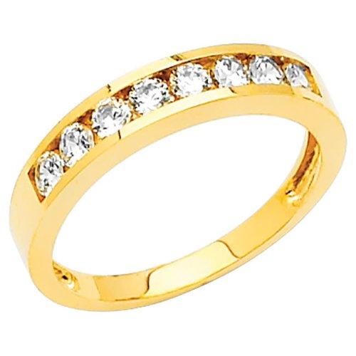 Chanel Wedding Rings