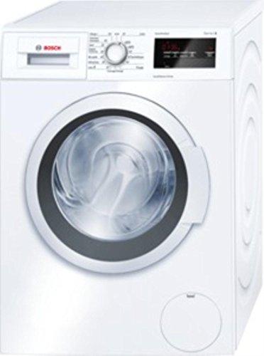 Bosch WAT24320FF machine à laver - machines à laver (Autonome, Front-load, A+++-30%, A, B, Blanc)