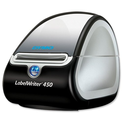 Dymo Labelwriter 450 USB 51 Labels per Minute for 13 Labels 600Dpi Ref S0838810 / S0838770