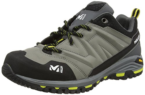 MILLETHike Up - Da trekking. Uomo , Grigio (Gris (Deep Grey/Anthracite)), 45 1/3