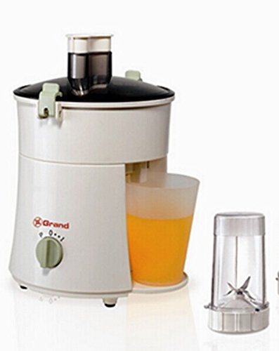 Juicer For Carrots front-630118