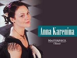 Masterpiece Classic: Anna Karenina Season 1