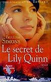 echange, troc Simons Paullina - Le Secret de Lily Quinn