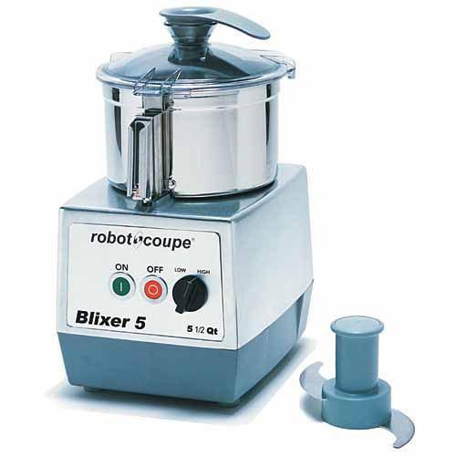 Robot Coupe (Blixer 5) - 5 qt Blixer