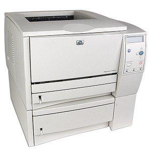 Hp Laserjet 2300Dtn Printer