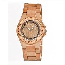 Earth Sebe01 Phloem Watch, Khaki/tan ETHSEBE01