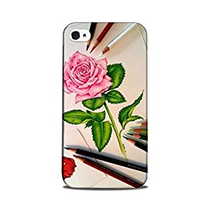 StyleO Apple iPhone SE Designer Printed Case & Covers Matte finish Premium Quality (Apple iPhone SE Back Cover)