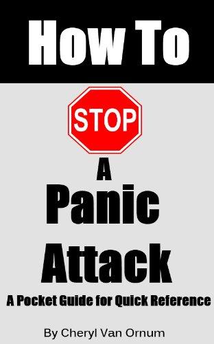 Stop Panic Attacks