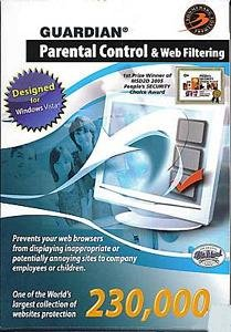 Guardian Parental Control & Web Filtering (PC)