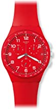 Chrono Plastic Red Shadow SUSR400