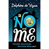 No and Meby Delphine de Vigan