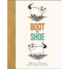 Boot & Shoe