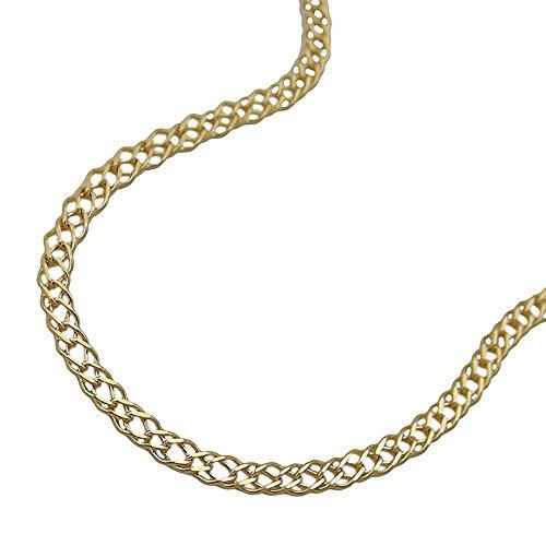 ass-585-oro-collana-doppia-da-uomo-donna-collana-catena-45-cm-25-mm-14kt