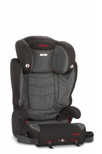 Diono Cambria Highback Booster Car Seat, Shadow