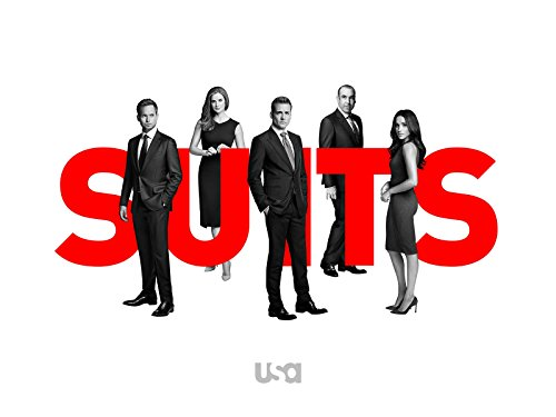 Buy Suits Now!