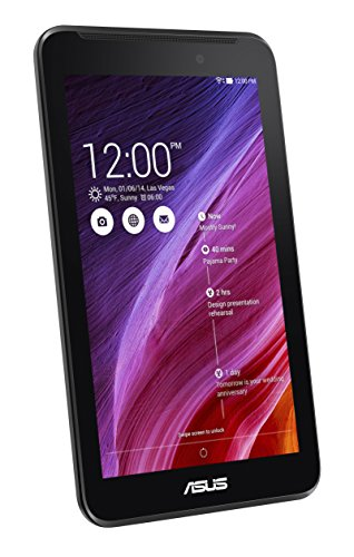ASUS MeMO Pad 7 ME170CX-A1-BK 7-Inch 16GB Tablet new 10 1 inch for asus memo pad smart 10 me301 me301t 5280n fpc 1 rev 4 tablet touch screen panel glass free shipping