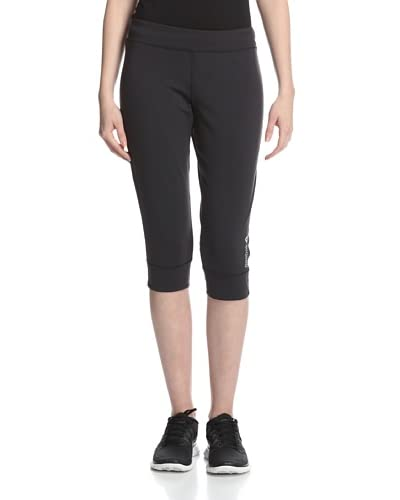 Reebok Women's One Series Fitted Capri