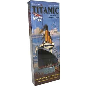 Minicraft Models 1/350 Rms Titanic
