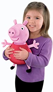 Fisher-Price Hug 'n Oink Peppa by Fisher-Price