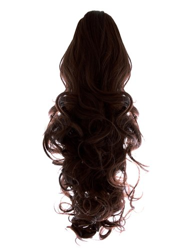22-ponytail-clip-in-hair-extensions-curly-dark-brown-4-reversible-claw-clip-250g