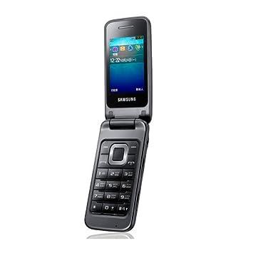 T�l�phone GSM SAMSUNG C3520 NOIR