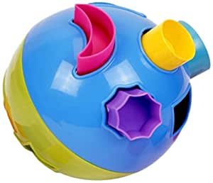Fun Time Fun and Learn Activity Balls