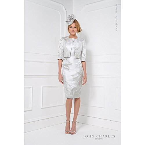 John Charles 25819 Mother of Bride Groom Outfit