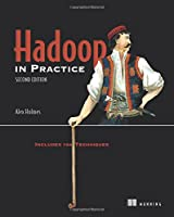 Hadoop in Practice, 2nd Edition Front Cover