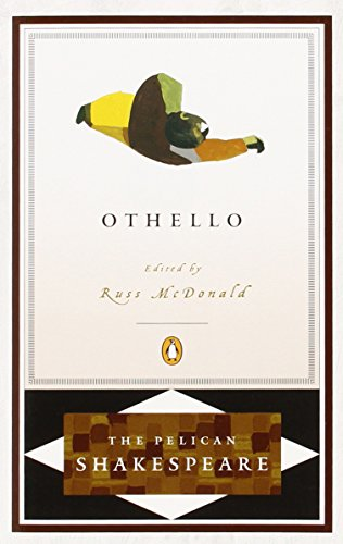 Othello (Pelican Shakespeare)