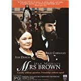 La Dame de Windsor / Her Majesty, Mrs. Brown ( Mrs Brown ) [ Origine Australien, Sans Langue Francaise ]par Judi Dench