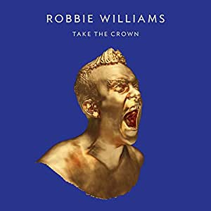 Take The Crown - Pochette Alternative
