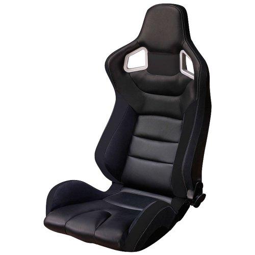 autostyle-rs6-sportsitz-pvc-beidseitig-schwarz