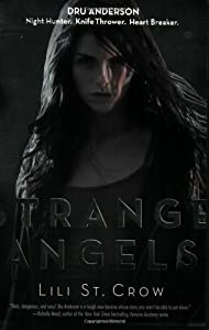 "Cover of ""Strange Angels (Strange Angels,..."