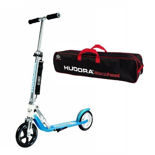 hudora big wheel mc 205 preisvergleich preis ab 59 99 sport. Black Bedroom Furniture Sets. Home Design Ideas
