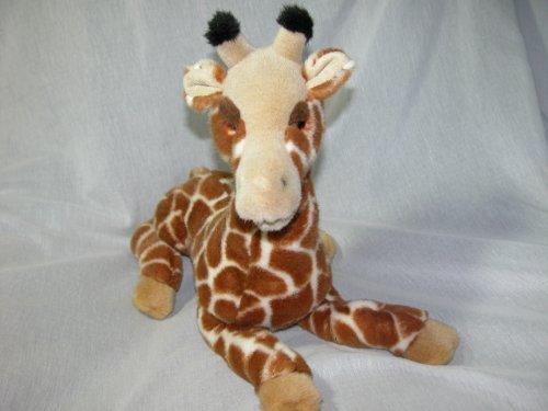 "Aurora 14"" Giraffe Sitting - 1"