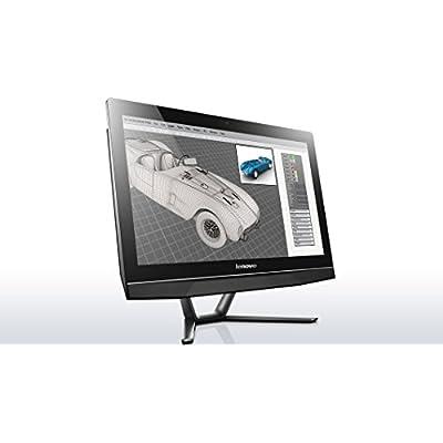 Lenovo B40-30F0AW002LIN 21.5-inch Desktop