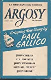 img - for ARGOSY: August, Aug. 1957 book / textbook / text book