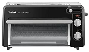 Tefal TL6008 Toast `n Grill Grille-pain multifonction Nouveau (Import Allemagne)